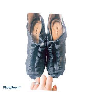 3/30 Deal Black evening shoes